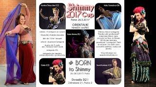 Born to Shimmy 2017 - promo (4K)