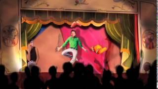 """【Gem Boy】Stefano vs. Emma (parodia di """"Cercavo amore"""" di Emma)"""