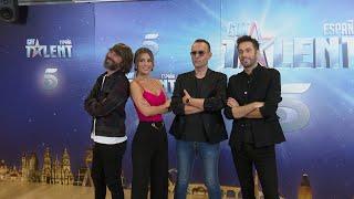 Got Talent presenta su quinta temporada