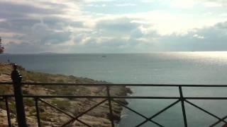 904..Το λεωφορείο με την ωραιότερη διαδρομή στην Ελλάδα