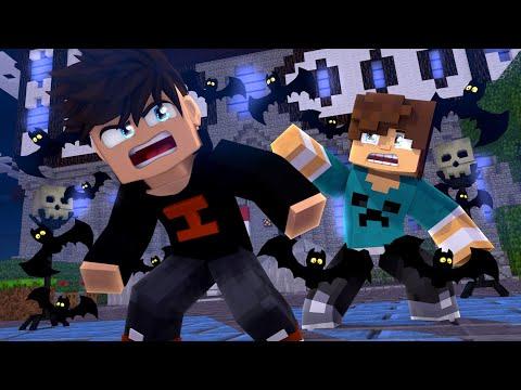Minecraft: DRAGONS - CASTELO DE VAMPIROS !! Ep.9 ‹ Ine Games › thumbnail