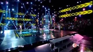 Kike Jimenez - Counting Stars (La Voz Mexico 4)