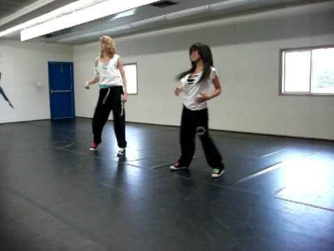 Shake Drop On Video Dance
