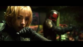 Судья Дредд - Моменты - Красивый захват/ Dredd - Moments - Beautiful Capture