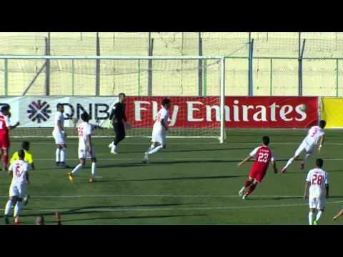 Ahli Al Khalil vs Al Muharraq: AFC Cup 2016 (Group Stage)