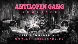 Antilopen Gang - Abwasser - 08 - Insolvenzverwalter