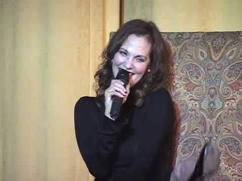 "VICTOR/VICTORIA star LESLEY ANN WARREN says ""POOKIE"" LIVE & Reveals it's TRUE MEANING!"