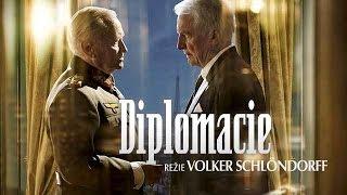 Diplomacy HD trailer CZ