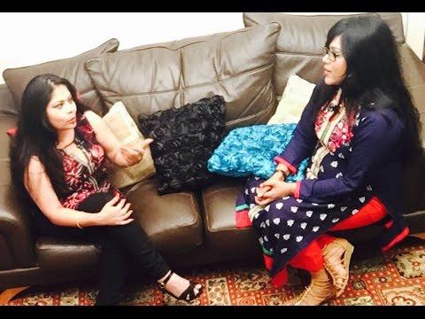 Antoraler Ami (Episode 8)   Today's guest: Singer Nurjahan Shilpi