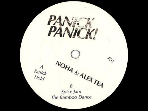 Noha & Alex Tea - Spice Jam