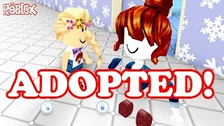Roblox / ADOPTED A KID!! / Meep City / GamingwithPawesomeTV