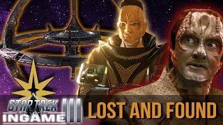 Post-Dominion CARDASSIA | Star Trek Online Story Series E23 Prelude