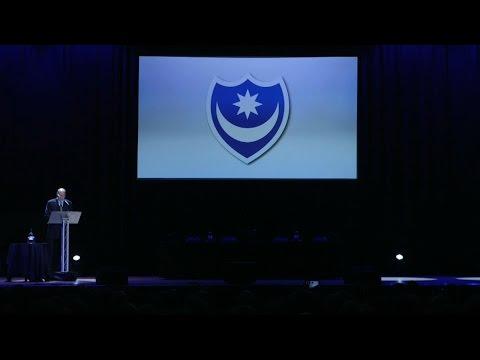 Michael Eisner's Portsmouth FC Presentation