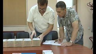 Избирком направил в Калининградскую область открепительные удостоверения