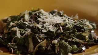 Vegetable Recipe - How To Cook Swiss Chard