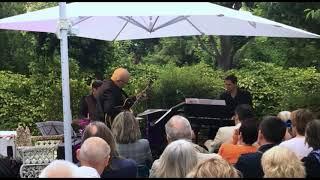 Sous le Ciel de PARIS- organ trio- Bruno Bellemin- Phil Minault- Rémi Jeannin