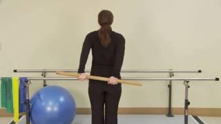 Post Mastectomy Exercises - Whole Exercise