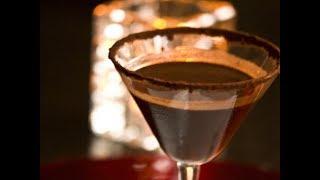 Как сделать шоколадный ликер в домашних условиях/Простой рецепт алкогольного напитка