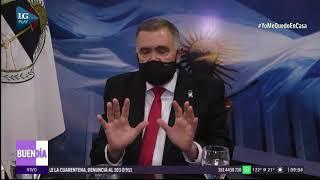 """Jaldo: """"los tucumanos no están desilusionados de las autoridades"""""""