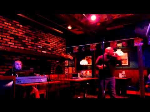 Karaoke at Pacer's Lakewood, OH