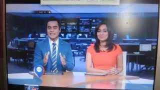 Lentera Merah 紅馬燈 - Masuk Berita di Net TV
