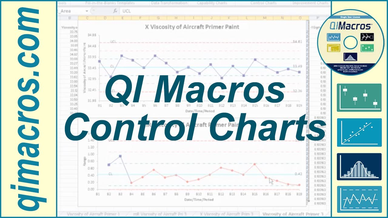 Control charts in excel 2007 2013 with the qi macros youtube ccuart Image collections