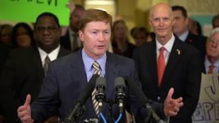 Florida's Economy Depends on Tourism