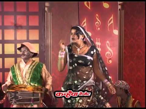 महिमा माता करीला तीर्थ धाम / बुन्देली राई डांस Vol -1 / रामकुमार प्रजापति - गीता राज