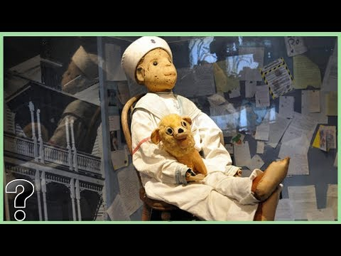 Is Robert The Doll Haunted?