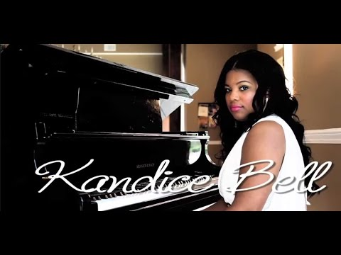 Kandice Bell 2014 - P.U.S.H. Play Radio