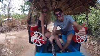 Sri Lanka Adventure 2016