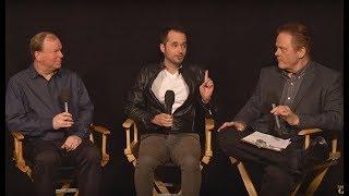 2018 Oscar predictions slugfest: Editors debate Timothee Chalamet vs. Gary Oldman and more