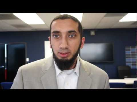 Quran at Fajr - Nouman Ali Khan - Quran Weekly