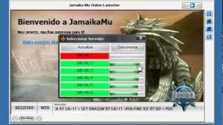 Jamaika MU Tutorial : Descargar Instalar + Pequeña guia [HD]