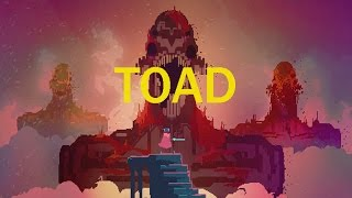 Hyper Light Drifter - Toad King