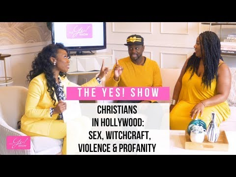 The YES! Show | S3E12 | Christians in Hollywood