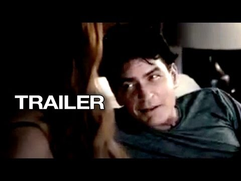 Scary Movie 5 Official TRAILER #2 (2013) - Charlie Sheen, Ashley Tisdale Movie