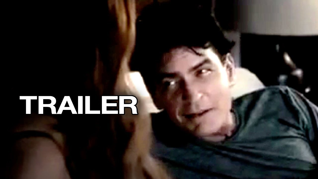 Scary Movie 5 Trailer And Poster Collider