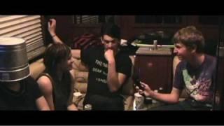Shiny Toy Guns Interview - The Secret Info (Part 2) BVTV