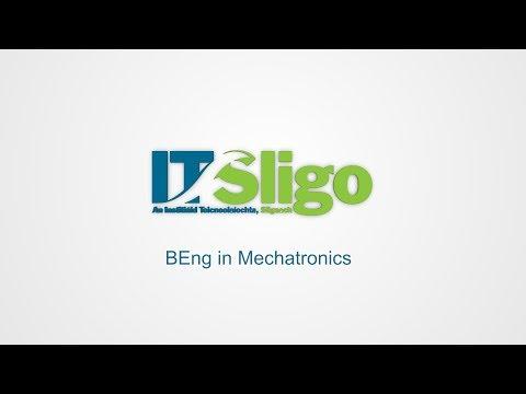 Mechatronics  - Institute of Technology Sligo
