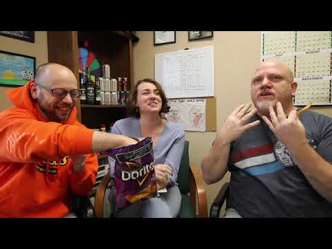 What's The Best Dorito Flavor? | The Two Bald Guys