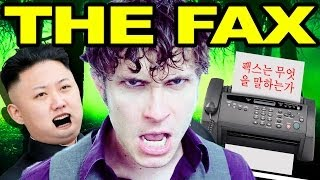 Repeat youtube video WHAT DOES THE FAX SAY?  (North Korea Ylvis The Fox Parody Music Video HD)