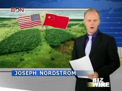 U.S. & China exit German climate talks - Biz Wire - May 7,2013 - BONTV China