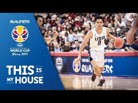 HIGHLIGHTS: USA vs. Uruguay (VIDEO) September 15 | Americas Qualifiers