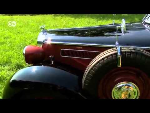 Mit Stil: Horch 930 V BJ 1937 | Motor mobil