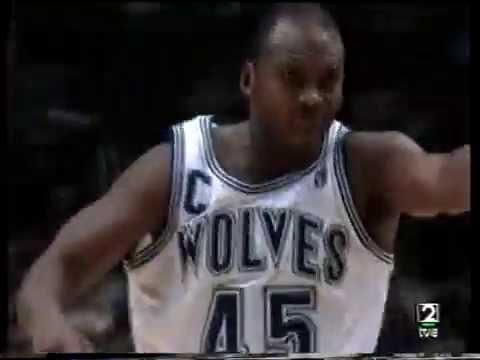 NBA Action. Temporada 1993-94. 06 Febrero 1994