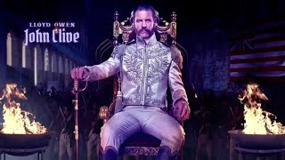 Thugs Of Hindostan Motion Poster Out | First Look Of Lloyd Owen | Aamir Khan