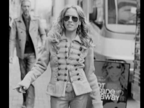 Sheryl Crow - Sideways (Feat. Citizen Cope)