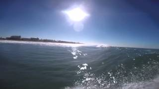 SURFING IMPERIAL BEACH CALIFORNIA