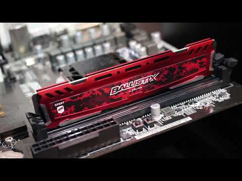 How To Install Ram On My Computer (PC/GPU Mining Rig) DDR4
